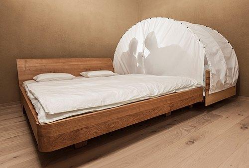 erfahrungen einer familie mit lehmputz kardea. Black Bedroom Furniture Sets. Home Design Ideas