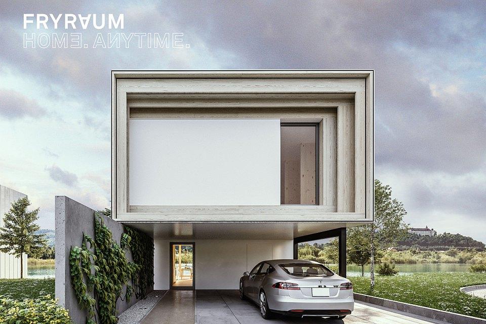 mitwachsende modulbauweise f r generationen kardea. Black Bedroom Furniture Sets. Home Design Ideas