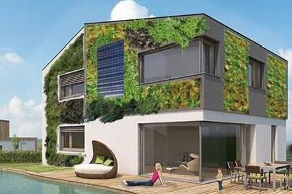 ökologisches Haus ökologisches bauen muss nicht teuer sein kardea