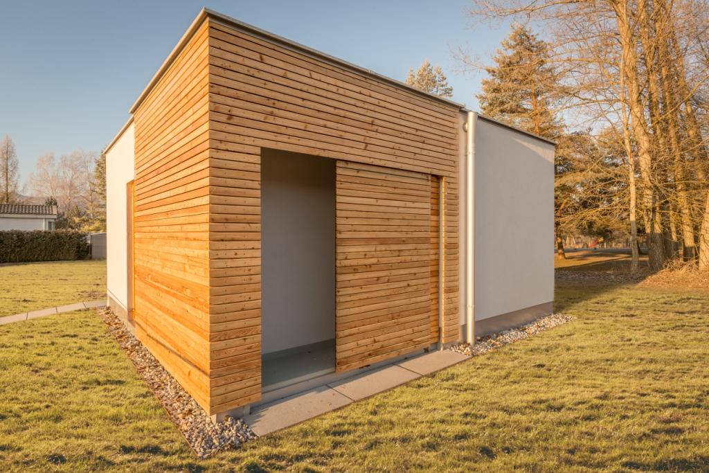 kardea referenzprojekt mobilheim kardea. Black Bedroom Furniture Sets. Home Design Ideas